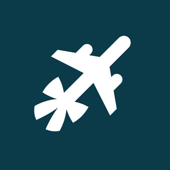 The Traveler's Joy logo