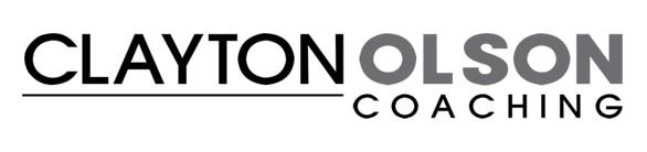 Clayton Olson Coaching logo