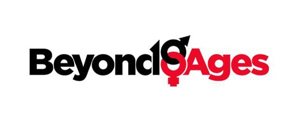 The Beyond Ages logo