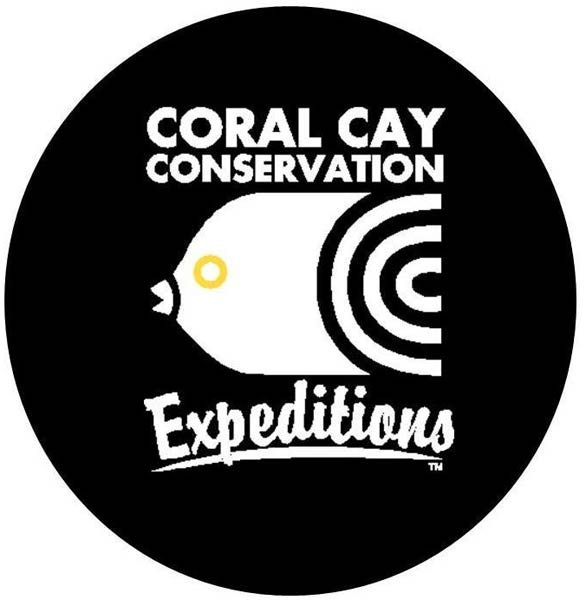 The Coral Cay logo