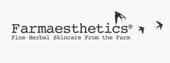 The Farmaesthetics logo