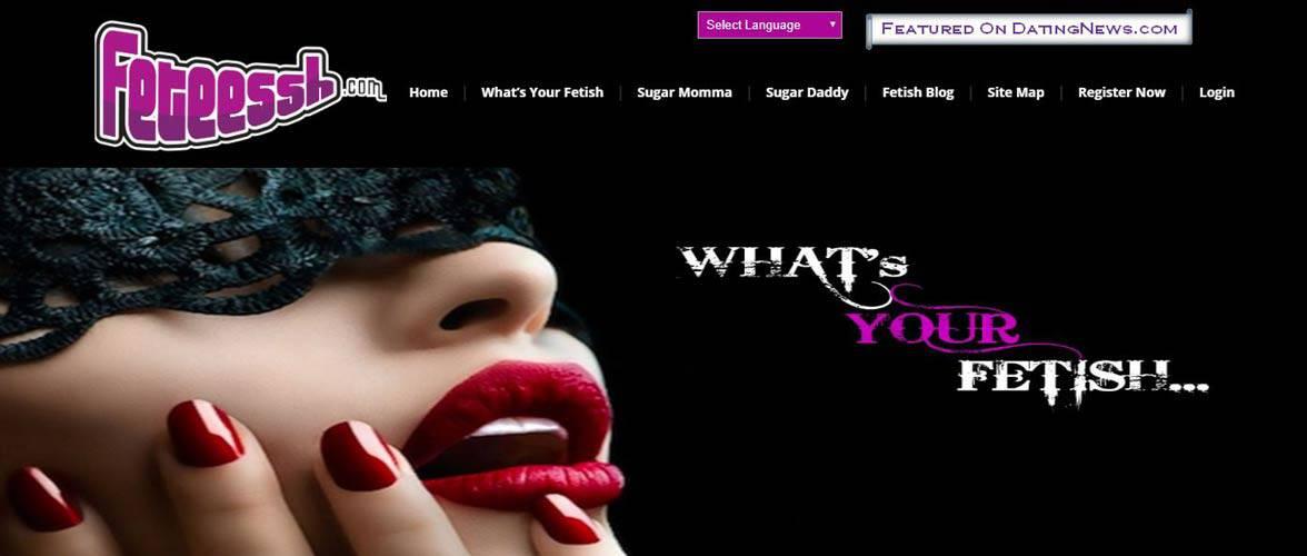 Screenshot of Feteessh.com