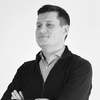 Photo of Zenome Law Advisor Vadim Pushkarev