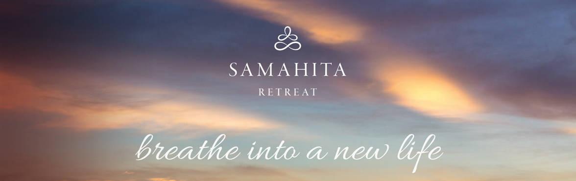 The Samahita Retreat logo