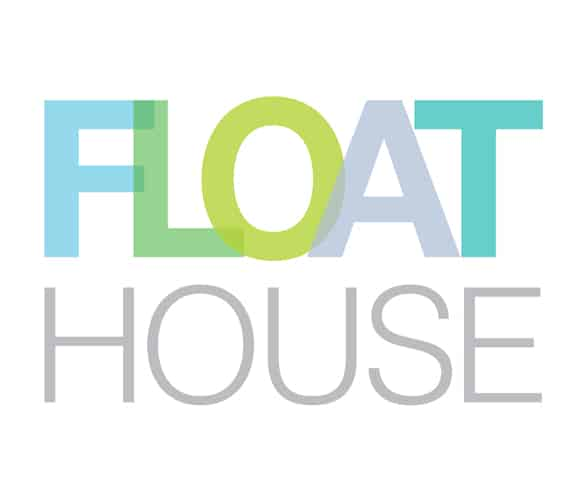The Float House logo