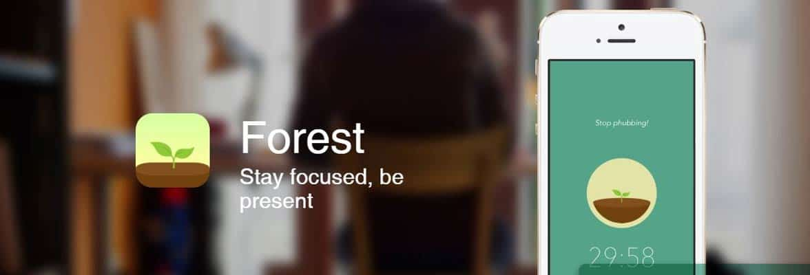 Screenshot from Forest