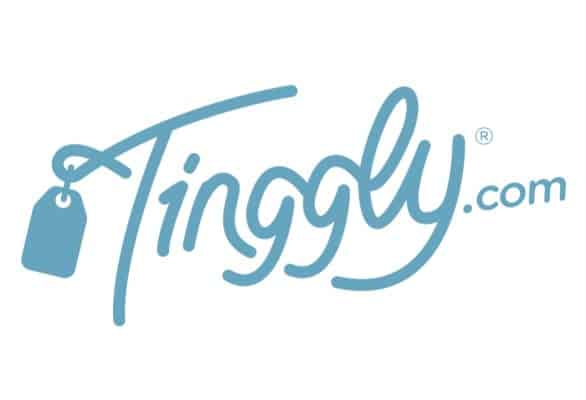 The Tinggly logo