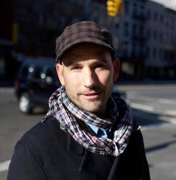 Photo of John Keegan of The Awakened Lifestyle