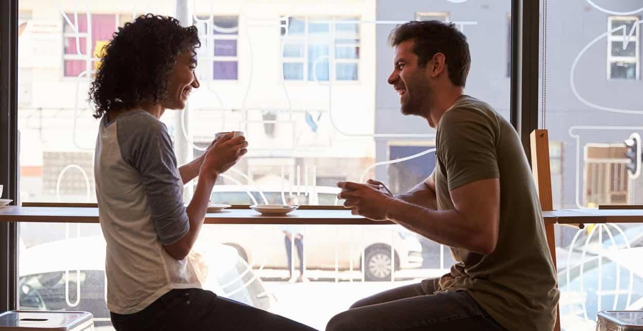 How Do Men Start Dating Again? 6 Easy Steps