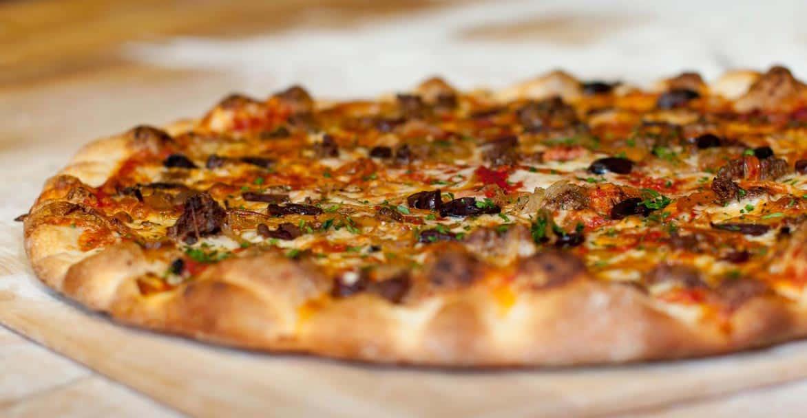 Photo of Pizza Delicious pizza