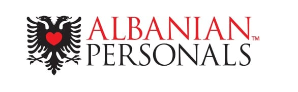 The Albanian Personals logo